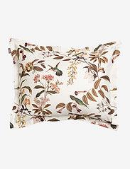 GANT - GARDEN PILLOWCASE - pillowcases - white - 0