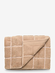 GANT - WINDOW CHECK TOWEL 50X100 - towels - dry sand - 0