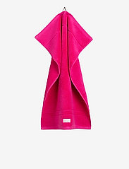 GANT - PREMIUM TOWEL 50X70 1-pack - hand towels & bath towels - cabaret pink - 0