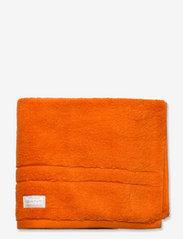 PREMIUM TOWEL 50X70 1-pack - FLAME ORANGE