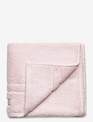 PREMIUM TOWEL 50X70 1-pack - NANTUCKET PINK