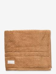 PREMIUM TOWEL 50X70 1-pack - WARM KHAKI