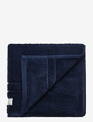 GANT - PREMIUM TOWEL 50X70 1-pack - hand towels & bath towels - yankee blue - 0