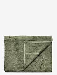 PREMIUM TOWEL 70X140 - AGAVE GREEN