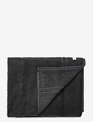 GANT - PREMIUM TOWEL 70X140 - hand towels & bath towels - antracite - 0