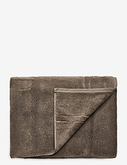 GANT - PREMIUM TOWEL 70X140 - hand towels & bath towels - desert brown - 0