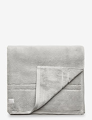 GANT - PREMIUM TOWEL 70X140 - hand towels & bath towels - light grey - 0