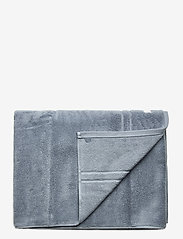 GANT - ORGANIC PREMIUM TOWEL 70X140 - pyyhkeet & kylpypyyhkeet - waves - 0