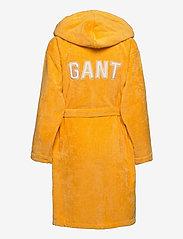 GANT - VACAY ROBE - sous-vêtements - mandarin orange - 1