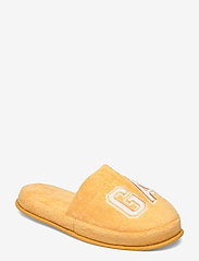 GANT - VACAY SLIPPERS - odzież - mandarin orange - 1