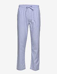 Gant - PAJAMA SET SHIRT CLASSIC STRIPE - pyjamas - white - 2