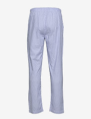 Gant - PAJAMA SET SHIRT CLASSIC STRIPE - pyjamas - white - 3