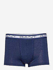 GANT - MARITIME FLAGS BASIC TRUNK 3-PACK - boxers - white - 4