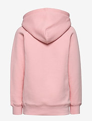 Gant - GANT SHIELD HOODIE - hoodies - royal pink - 1