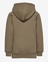 GANT - GANT SHIELD HOODIE - hoodies - sea turtle - 1