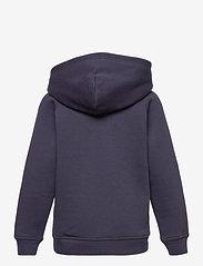GANT - ARCHIVE SHIELD HOODIE - hoodies - evening blue - 1