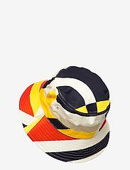 GANT - D1. RW BUCKET HAT - bucket hats - classic blue - 1