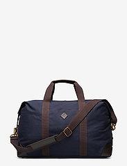 GANT - HOUSE OF GANT BAG - sacs de voyage - marine - 0