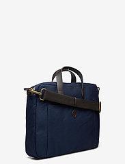 Gant - HOUSE OF GANT OFFICE BAG - sacs pour l'ordinateur - marine - 3
