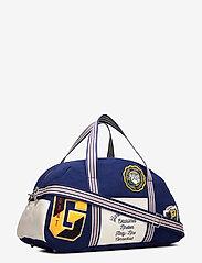 Gant - D1. THE GANT SPRING VARSITY BAG - sacs de voyage - deep blue - 3