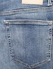 GANT - D1. SLIM ACTIVE-RECOVER JEANS - slim jeans - mid blue vintage - 4