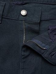 GANT - D2. REGULAR SOFT TWILL JEANS - regular jeans - navy - 3