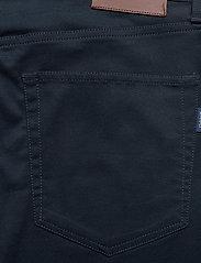 GANT - D1. TP SLIM BEDFORD JEANS - slim jeans - navy - 6