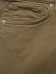 GANT - SLIM DESERT JEANS - slim jeans - dark cactus - 2