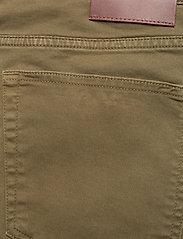 GANT - SLIM DESERT JEANS - slim jeans - dark cactus - 4