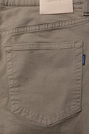 GANT - SLIM DESERT JEANS - slim jeans - desert brown - 4