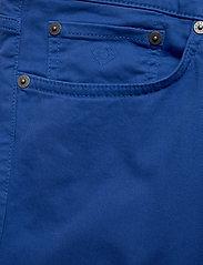 GANT - SLIM DESERT JEANS - slim jeans - nautical blue - 2