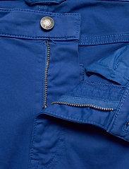 GANT - SLIM DESERT JEANS - slim jeans - nautical blue - 3