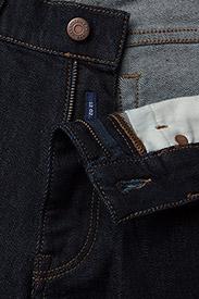 GANT - SLIM GANT JEANS - slim jeans - dark blue - 3