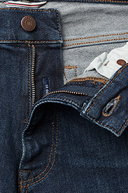 GANT - SLIM GANT JEANS - slim jeans - dark blue worn in - 3