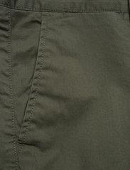 GANT - SLIM TWILL CHINOS - chinos - thyme green - 2