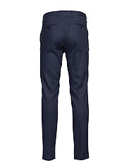G2. THE STRETCH LINEN SUIT PANT