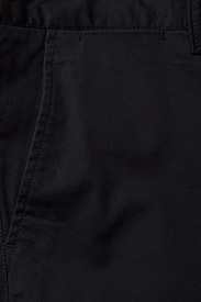 Gant - D1. RELAXED TWILL SHORTS - chinot - black - 2