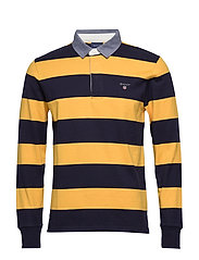 ORIGINAL BARSTRIPE HEAVY RUGGER