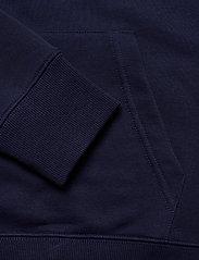 D1. GANT Stripe Sweat Hoodie