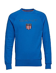 GANT SHIELD C-NECK SWEAT