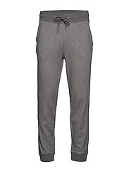 THE ORIGINAL SWEAT PANTS - DARK GREY MELANGE
