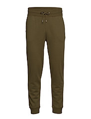 THE ORIGINAL SWEAT PANTS - FIELD GREEN