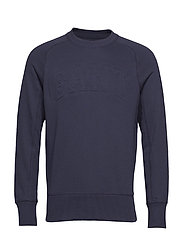O1. MOBILIZE C-NECK SWEAT