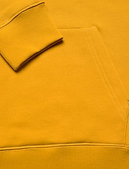 GANT - D1. COLOR LOCK UP HOODIE - hoodies - ivy gold - 3