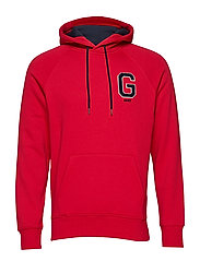 O3. GIFT GIVING SWEAT HOODIE - RED