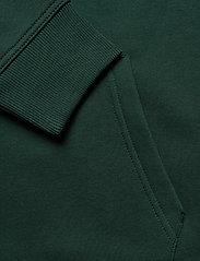 GANT - ARCHIVE SHIELD HOODIE - hoodies - tartan green - 3