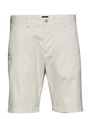 O2. REGULAR SUNBLEACHED SHORTS