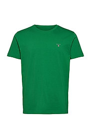 ORIGINAL SS T-SHIRT - AMAZON GREEN