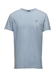 ORIGINAL SS T-SHIRT - CAPRI BLUE
