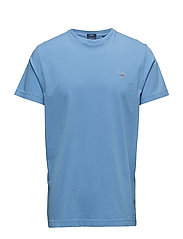 ORIGINAL SS T-SHIRT - PACIFIC BLUE